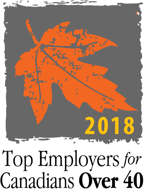 Top Employer Over 40