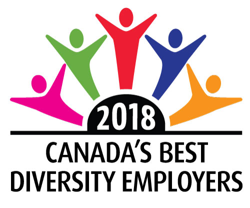 Canada's Best Diversity Employers 2015